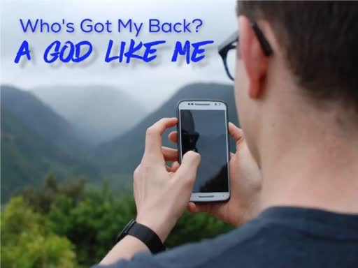 Who's Got My Back?