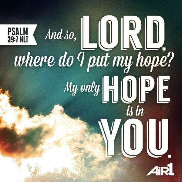 """Psalm 39: """"David's Silence"""""""