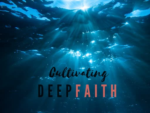 What does deeply following Jesus look like?