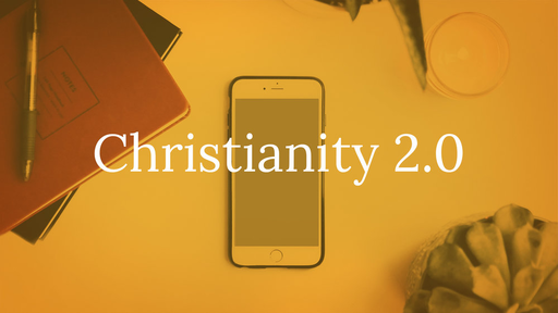 Christianity 2.0 Focused not Fanatic