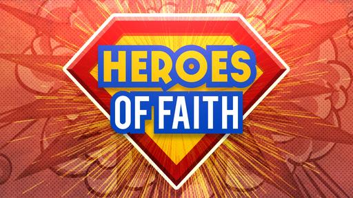 Finding Our Faith
