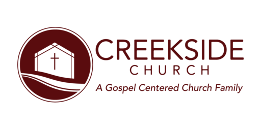 September 8 - Where God is Leading Creekside