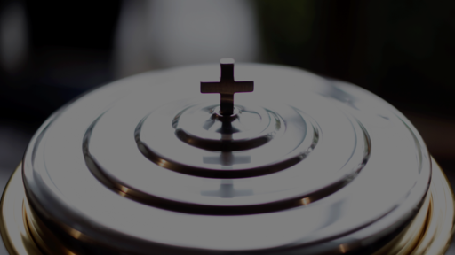 The Passover - Communion with God