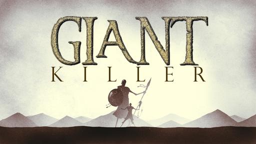 GIANT KILLERS Stone  2 & 3