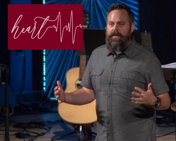Heart of a Worshiper