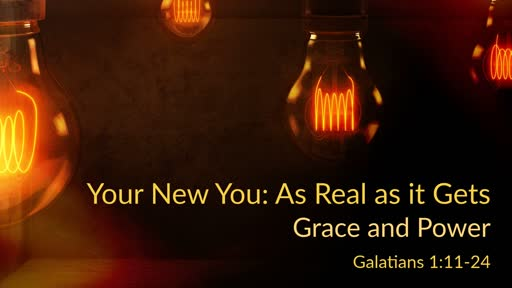 Your New You: As Real as it Gets