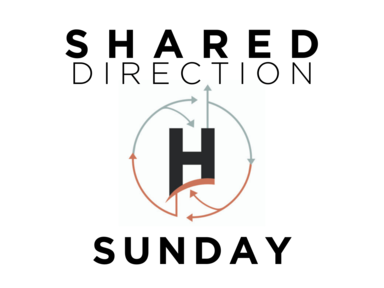 Shared Direction Sundays