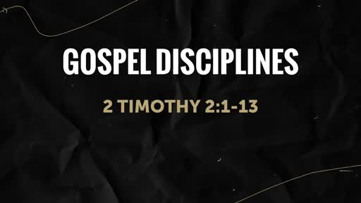 Stand Alone: 2 Timothy