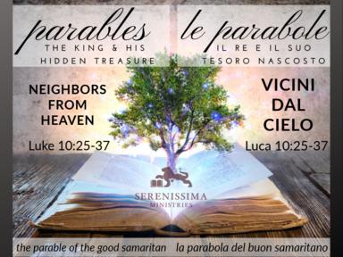 Neighbors from Heaven