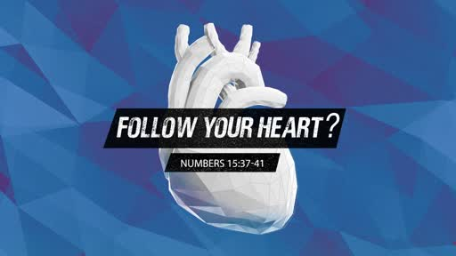 Follow Your Heart?
