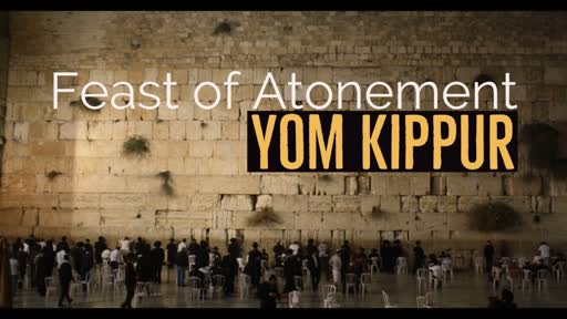 The Feast of Atonement