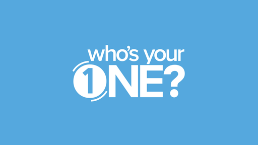 September 8th, 2019 - Who's Your One? (Wk 5)
