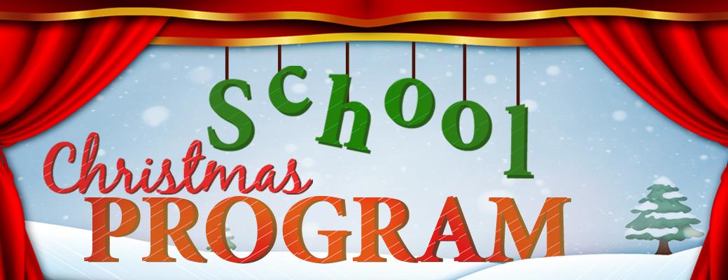 13-BCS Christmas Program
