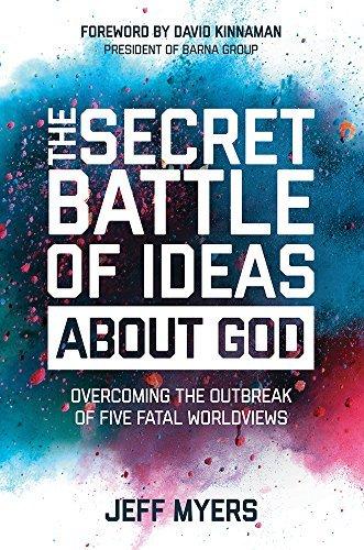 Secret Battle Cover