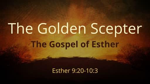 The Golden Scepter