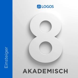 Logos 8 Einsteiger (akademisch)