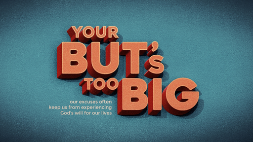 Your But's Too Big