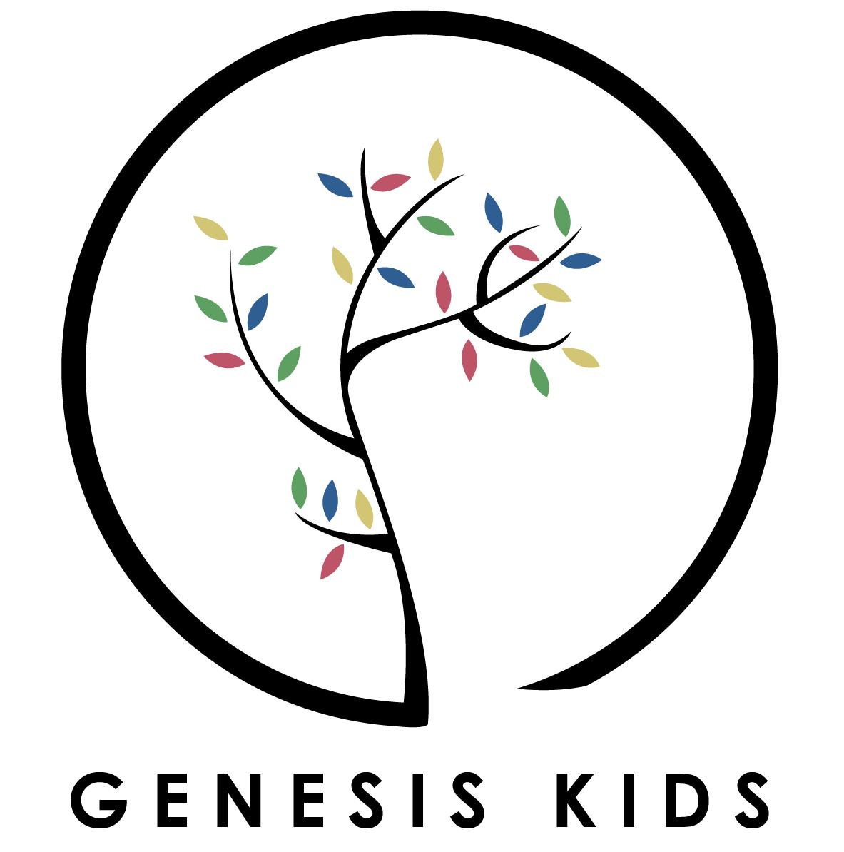 Genesis Kids Logo