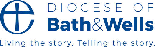 Diocese Logo (Blue) CMYK