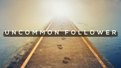 Uncommon Follower - Filled