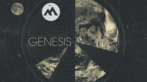GENESIS: Beginnings