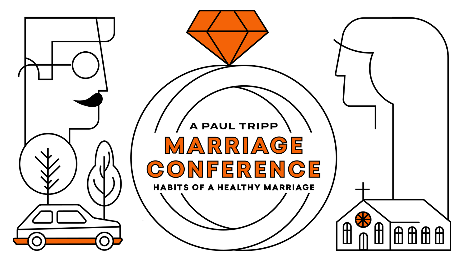 Marriage Conference 2019