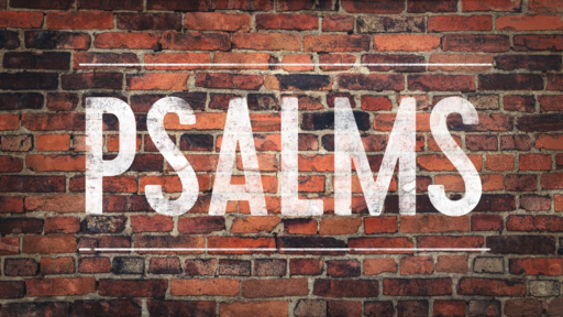 Psalms - Summer Jams