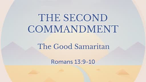 423 - The Second Commandment