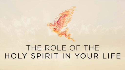 10, 11:15 - The Power of the Holy Spirit