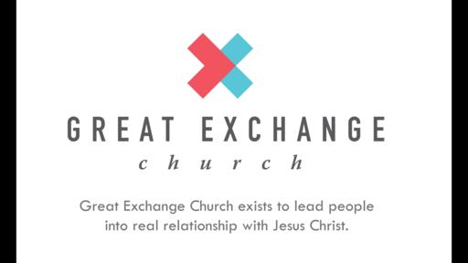 GEX 9-15-19 - Jesus seeks and saves the lost