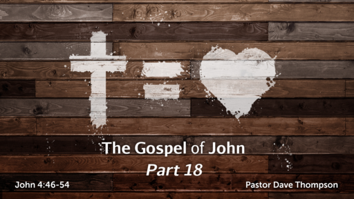John Part 18