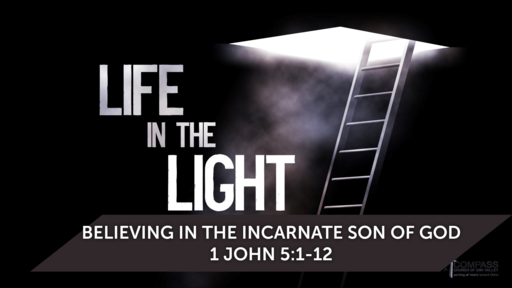 Believing In The Incarnate Son Of God