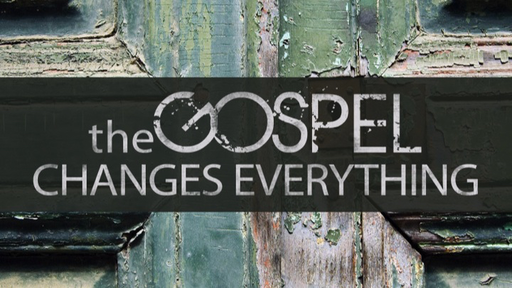 Creation, Fall, Redemption: Recovering What is Lost & Broken