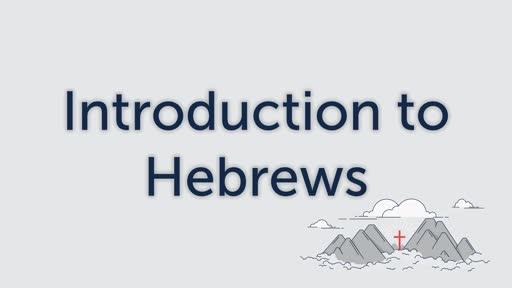 Hebrews 1:1-4, September 15