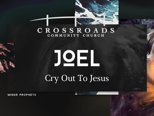 Minor Prophets - Joel II