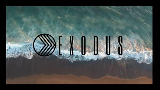 Exodus: Delivering the Deliverer (Chapter 2)