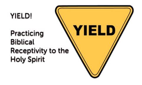 Yielding to...Human Authority