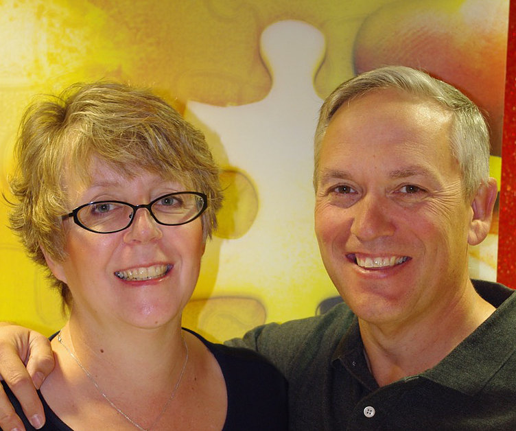 Dennis Staff Pic