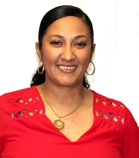 Monique Holmes