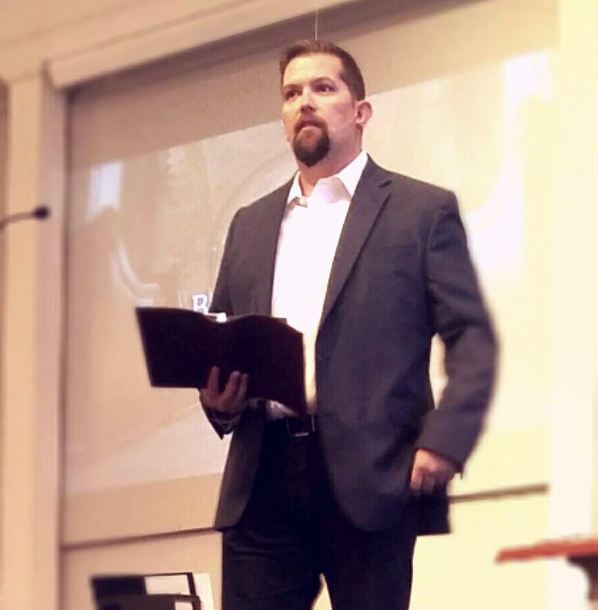 Preaching Profile