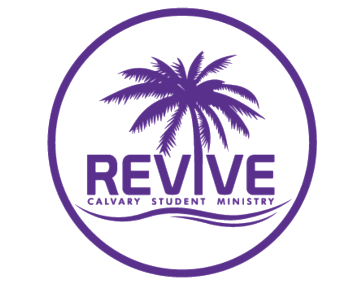 Purple Revive Logo