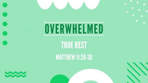True Rest