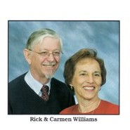 Carmen And Rick