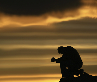 God's Paternity and Position in Prayer