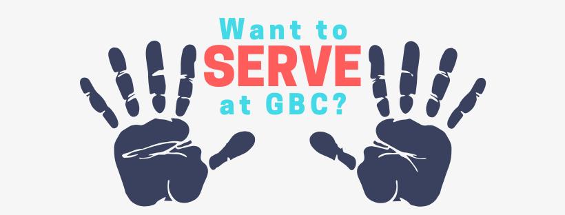 Serving At GBC FBC