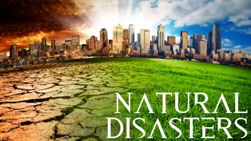 """""""Are Natural Disasters Judgement from God?"""""""
