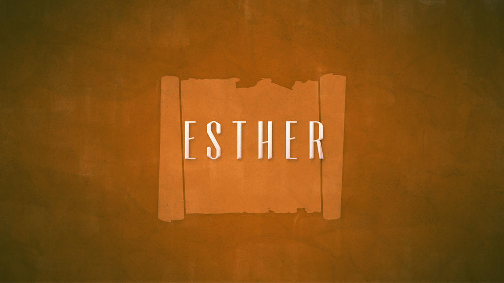 Esther large preview