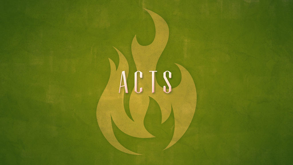 Acts large preview