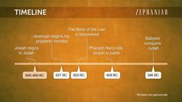 Zephaniah  PowerPoint image 4