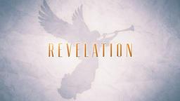 Revelation  PowerPoint image 1